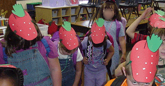 strawberryhats