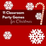 11 Christmas Party Game Ideas