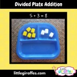 Math: Addition & Subtraction Activities