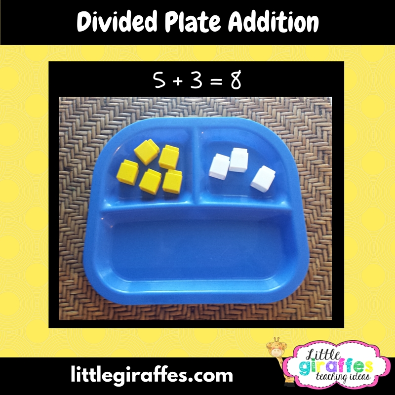 Divided Plate Addition