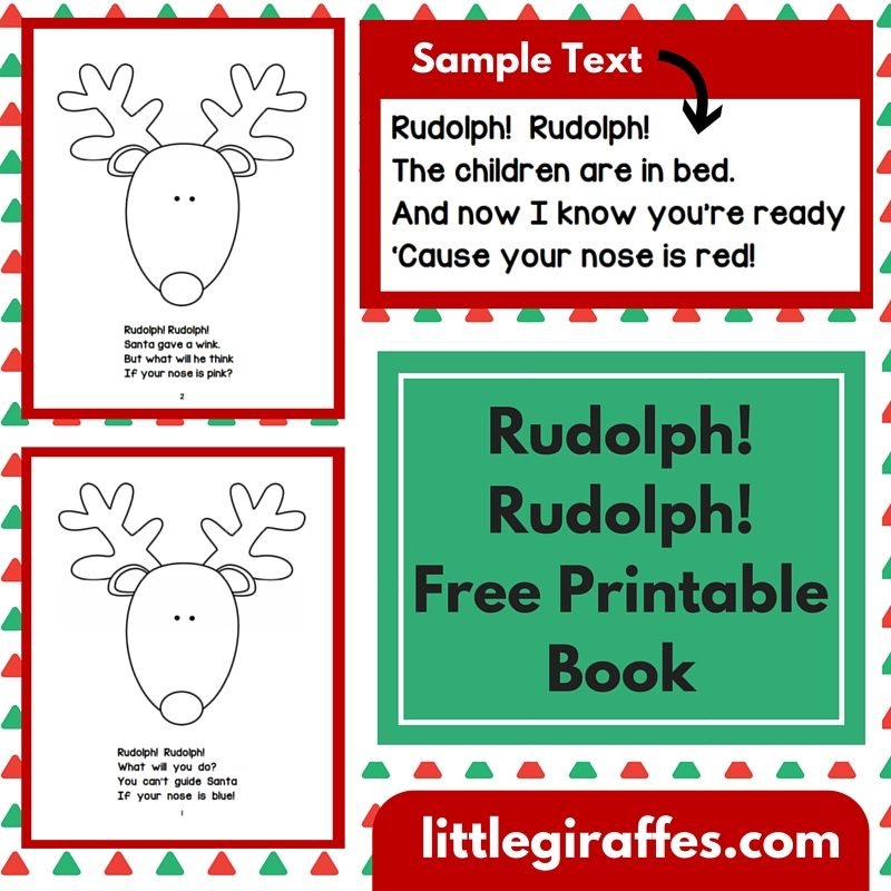 Alphabet letter formation poems little giraffes teaching ideas a christmas theme activities and printables for math and literacy spiritdancerdesigns Images